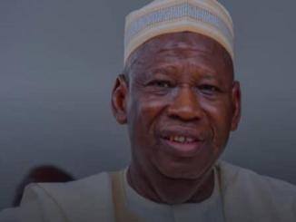 Ganduje - PDP only interested in Edo treasury