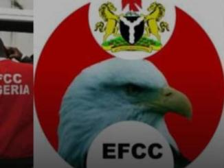 Mohammed Umar resumes as acting chairman of EFCC