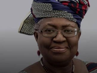 Ngozi Okonjo-Iweala optimistic about getting WTO job