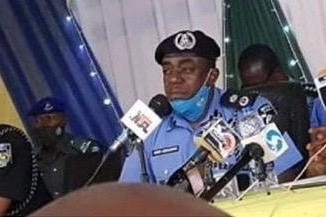 Leader of 'One Million Boys' reportedly killed in Ibadan