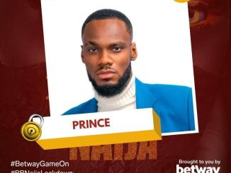 BBNaija : Events after the HoH games