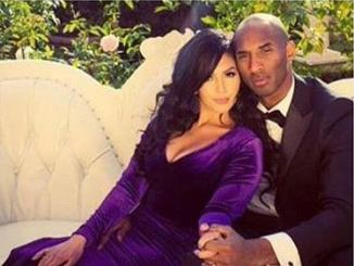 Kobe Bryant gets a tribute from his wife on his 42nd birthday