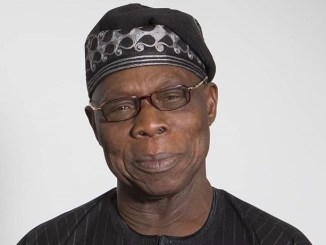 Obasanjo - I don't care about eulogies when I'm dead