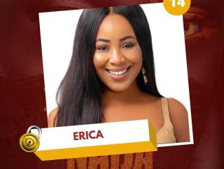 BBNaija : Uti Nwachukwu and Radio DJ Friky Nigeria banter over Erica