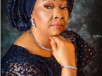 Augusta Uzodimma, first wife of Imo State governor shares beautiful birthday photos