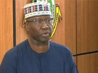 Boss Mustapha - The past year is the most productive in Buhari's administration