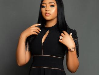 Regina Daniels share adorable photos with her son