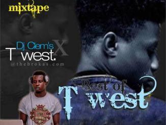 Dj_Clems_-_Best_Of_T-West