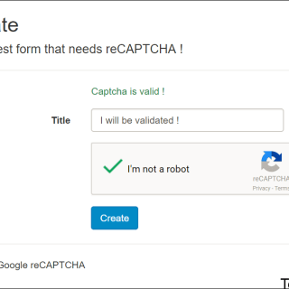 How to Bypass Google ReCAPTCHA
