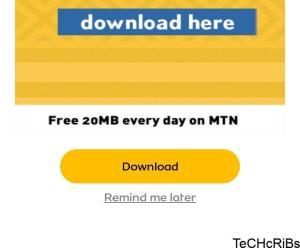 Get free 600MB nad 1.5GB