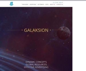 adsense alternatives - galakision