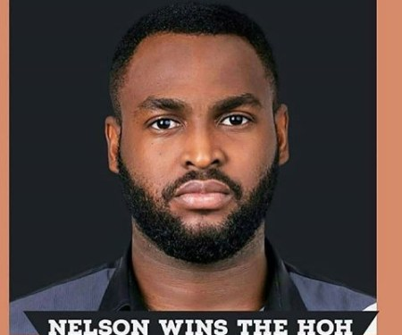 BBNaija: Nelson Had Sex With Diane In The House? (Photo)