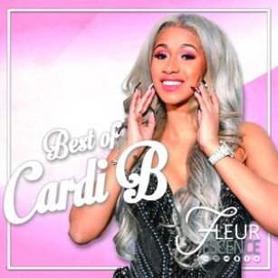 Best of Cardi B Mixtape + Invasion of Privacy (Album Mix)