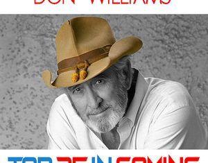 Don Williams - Top 25 in 60mins Dj Tribute Mixtape
