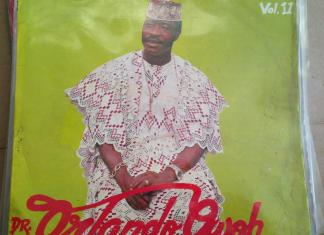 Best of Chief Orlando Owoh Dj Mixtape (All Songs)