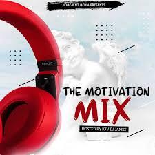 Naija Gym Workout Dj Mixtape (Motivational Songs)