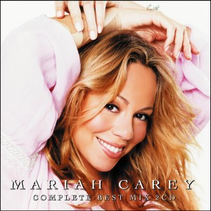 Best of Mariah Carey Dj Mixtape (Greatest Hits)