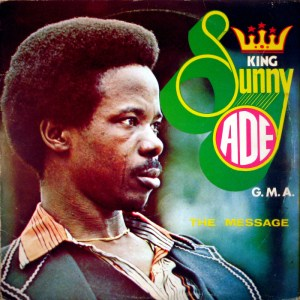 Best of King Sunny Ade Mixtape (Suny Ade Mp3 Music)