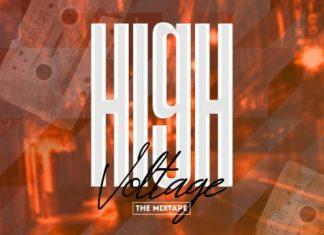 DJ Latitude – High Voltage Party Mixtape