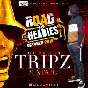 (Naija Non Stop Top Songs Dj Mix) Road To The Headies