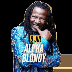 Best of Alpha blondy DJ Mixtape (All Alpha blondy Songs)