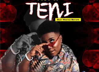 DJ Young - Best Of Teni Mix (2011 - 2020)