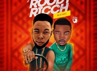 Dj Maldiny – Best Of Roody Ricch Mix !!
