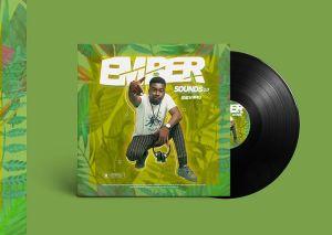 DJ A-Tech – Ember Sounds 3.0 (Revibe) (January 2020 Mix)