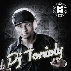 DJ Tonioly – Year Party Starter (YPS Mix 2020)