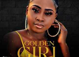 DJ Ayi – Golden Girl (Old Foreign RnB Mixtape)