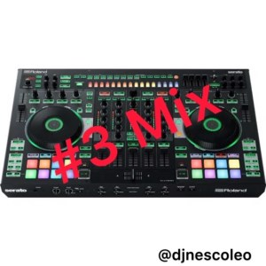 Dj Nesco - #3 Freestyle Mixtape (Naija & Foreign Mp3 Songs)