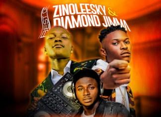 DJ Salam - Best Of Diamond Jimma  VS Zinoleesky Mix