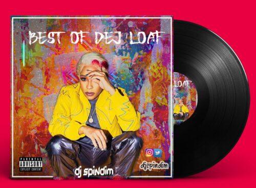 Best of Dej Loaf DJ Mix (Dej Loaf Mp3 Songs Mixtape)