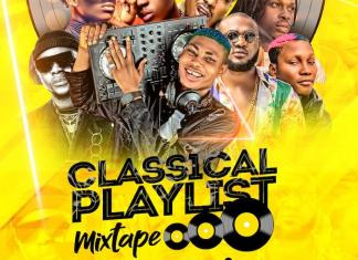DJ OP Dot - Classical Playlist Mixtape 2020