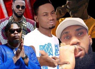 Naija Non Stop old School Mix by DJ Akin G