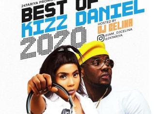 DJ Celina – Best Of Kizz Daniel Mixtape 2020