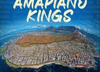 DJ Consequence – Amapiano Kings Mixtape 2020
