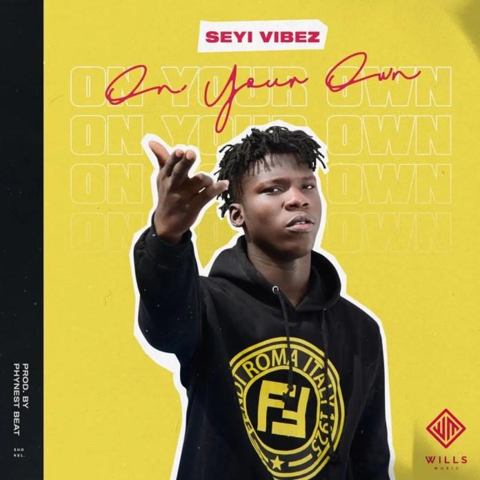 Dj glitter - Best Of Seyi Vibez mixtape (All Seyi Vibez Songs)