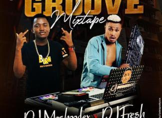DJ Moshoodex Ft. DJ Fresh – Groove Mix 2020