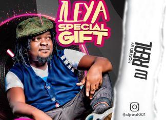 DJ Real – Ileya Special Gift Mix 2020