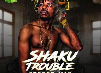 [Naijaloaded Mixtape] DJ OP Dot – Shaku Shaku DJ Mix
