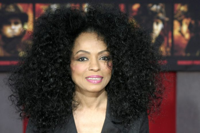 Diana Ross Greatest Hit Mixtape ( All Time Best of Diana Ross Songs)