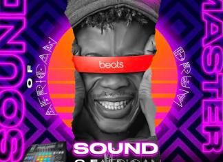 DJ Lawy - Sound Of African Drum Best Afrobeat Mix 2020