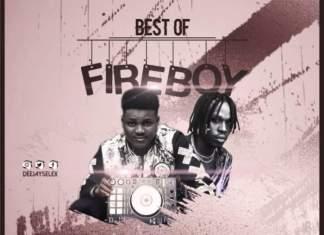 DJ Selex – Best of Fireboy Mixtape 2020