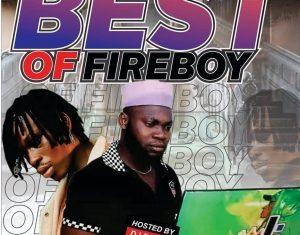 DJ DO WELL - Best Of Fireboy Mixtape ( Fireboy Album Mix)