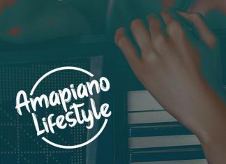 DJ Latitude – Amapiano Lifestyle Mixtape