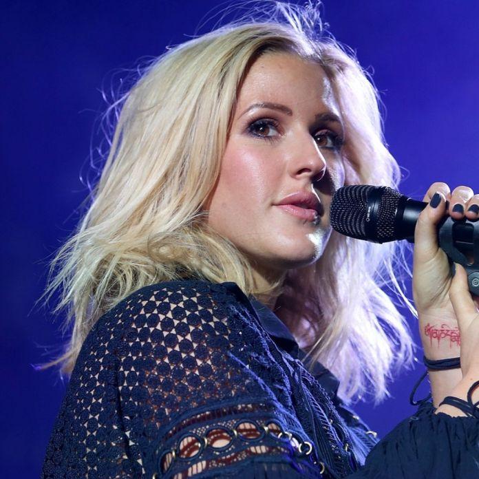 Ellie Goulding Mega Hit Mixtape (Best Of Ellie Goulding Aluko Songs)