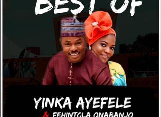 Download Top Yoruba Gospel Artist Mixtape 2021