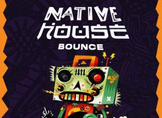 DJ Kentalky New Mixtape - Native House Bounce (Amapiano Riddim)
