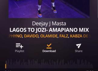 Non Stop Latest Amapiano Hit Mixtape